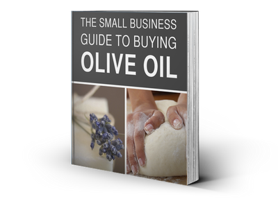 The Small Business Guide to Buying Olive Oil