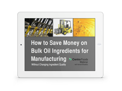 How to Save Money on Bulk Ingredients for Manufacturing