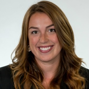 Hannah Broaddus, VP of Sales & Marketing
